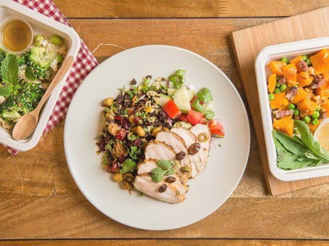 อาหารคลีนสุดยอดอาหารสำหรับคนรักสุขภาพที่มาแรงที่สุด