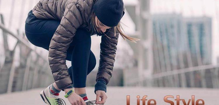lifestyle การแต่งตัว