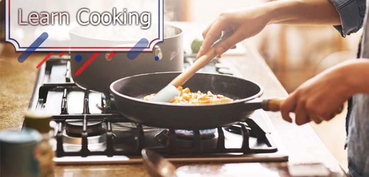 เรียนทำอาหาร
